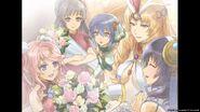 Ending 6 Visual (Hajimari)