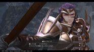 Arioch - Promotional Screenshot 1 (Kuro)