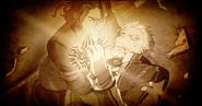 Gaius & Barkhorn - Flashback 2 (Sen III)