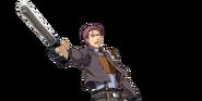 Rocco S-Craft (Akatsuki)