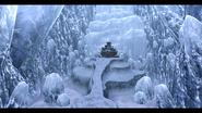 Glacia Shrine - Exterior 1 (sen2)