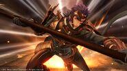 Arioch - Promotional Screenshot 2 (Kuro)