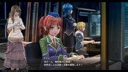 Fran Seeker - Promotional Screenshot 1 (Hajimari)