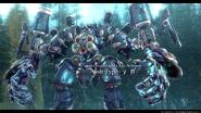 Aion Type Gamma II - Introduction (CS III)