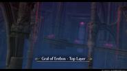 Gral of Erebos (Interior) - Introduction (CS III)