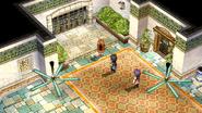 Ruan - Hotel Blanche 4 (FC)