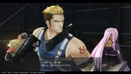 Alexandre - Promotional Screenshot 1 (Kuro)