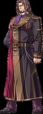 Giliath Osborne (Sen III)