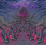 Gral of Erebos 6 - Concept Art (Sen III)