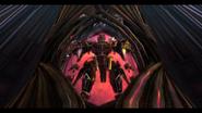 Infernal Castle - Dormant Testa-Rossa (sen2)