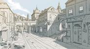 Westa Street 3 - Concept Art (Sen III)