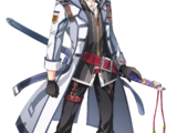 List of Trails of Cold Steel III characters