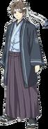 Swin Abel Alt outfit (Hajimari)