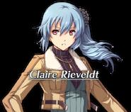 Claire Rieveldt - Menu Bust (Sen II)