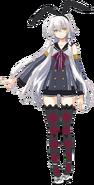 Altina Orion - Casual Clothes (Sen III)