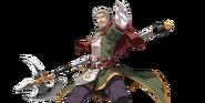 General Morgan (Akatsuki)