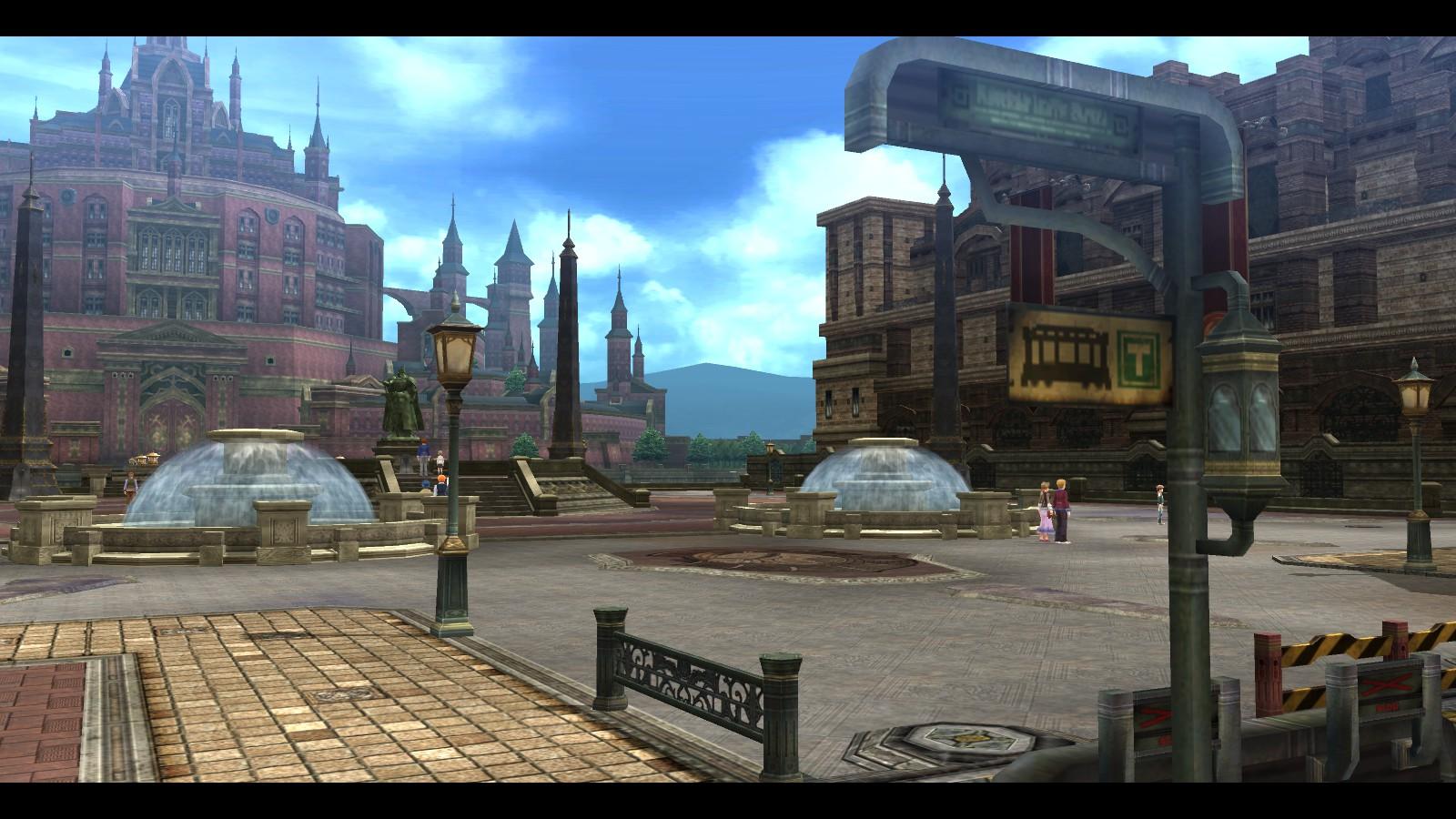 Heimdallr/Dreichels Plaza