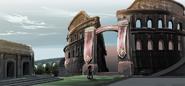 Heimdallr Racecourse 2 - Concept Art (Sen III)
