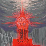 Gral of Erebos 9 - Concept Art (Sen III)