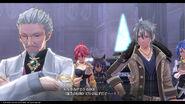 Crow Armbrust - Promotional Screenshot 1 (Hajimari)