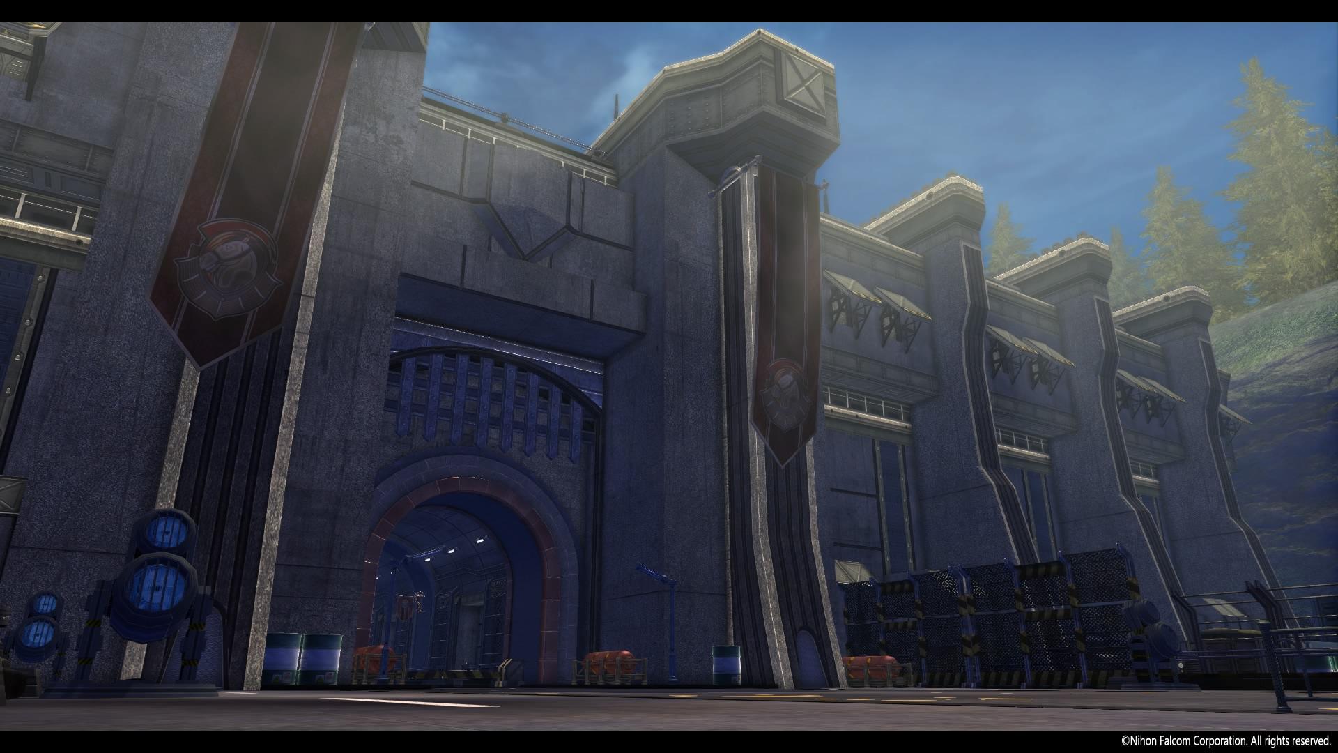 Titus Gate