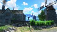 Creil - Promotional Screenshot 3 (Kuro)