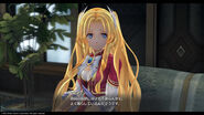 Alfin Reise Arnor - Promotional Screenshot 1 (Hajimari)