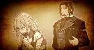 Claire's Past - Flashback 2 (Sen III)