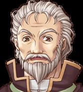 Mayor Klaus - Portrait 0604 (FC)