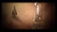 Memories - Luciola Disappearing from Scherazard - Visual (SC Evo)