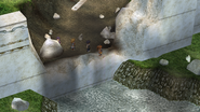 Liber Ark - Calmare 2 (SC)