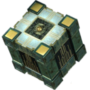 Recluse cube.png