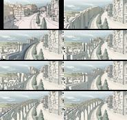 Reica District 2 - Concept Art (Sen III)