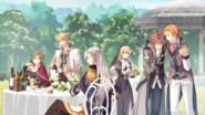 Imperial Wedding - Panorama Detail 4 (Sen IV)
