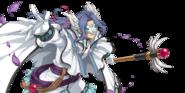 Bleublanc - S-Craft (Akatsuki)