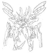 Aion Alpha - Concept Art 1 (Sen III)
