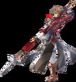 Gaius Worzel (Hajimari)