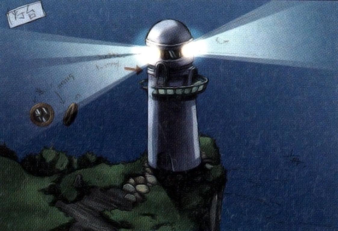 Varenne Lighthouse
