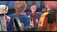 Juna Crawford - Promotional Screenshot 2 (Hajimari)