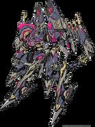 Leviathan - Concept Art (Sen IV)