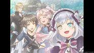 Ending 12 Visual (Hajimari)