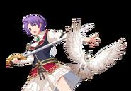 Klose Rinz - Super Skill (Sora OL)