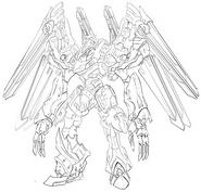 Aion Alpha - Concept Art 4 (Sen III)