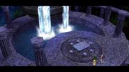 Phantasma - Garden of Recluse - Fountain 3 (3rd)