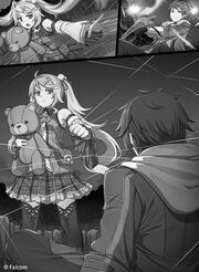 Three and Nine - Volume 5-3 (Hajimari).jpg