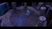 Phantasma - Garden of Recluse - Central Monument 1 (3rd)