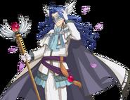 Bleublanc (Sora OL)