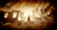 Hamel Tragedy - Flashback 2 (Sen III)