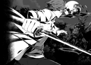 Rean & Ikaruga battle - Episode 23 (Hajimari)