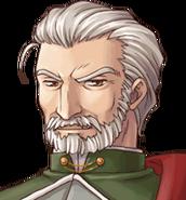 General Morgan - Portrait 0165 (SC)